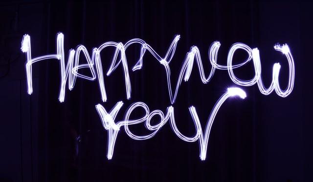Happy New Year Interfaith