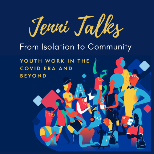 Jenni Talks Podcast Apple Spotify Anchor